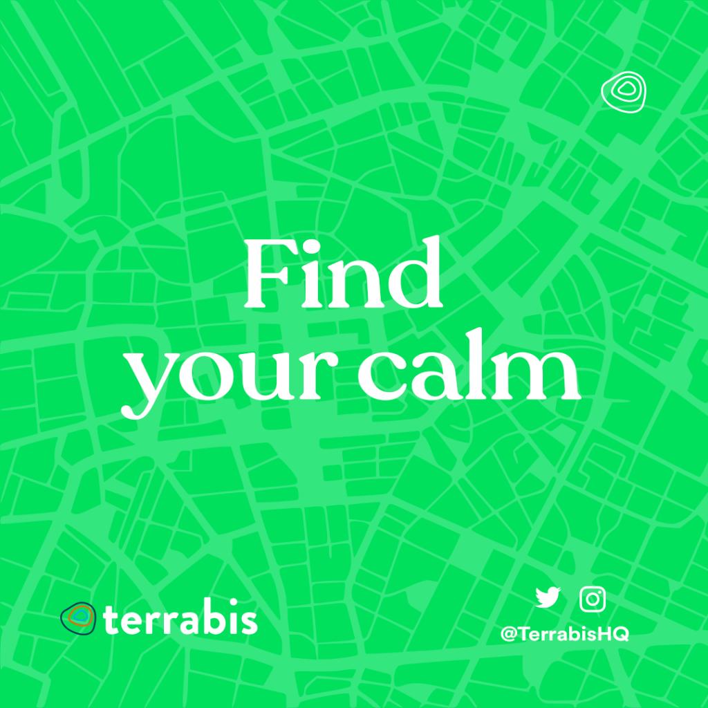 Find Your Calm at Terrabis O'Fallon Dispensary